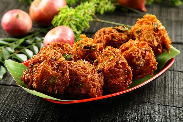Mo's-Spice-Grill-Pakora